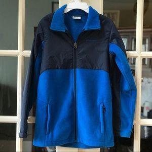 Columbia Youth Fleece Jacket